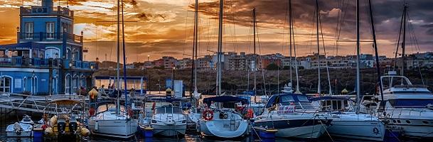 Plazos concesiones puertos deportivos