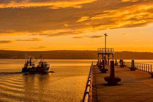 Puertos deportivos - Internacional